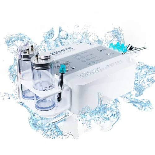 hydro luxx hydrodermabrasion